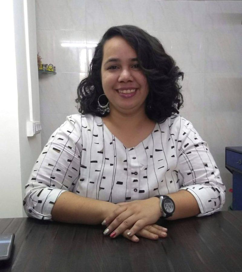 Nutritionist Aditi Prabhu
