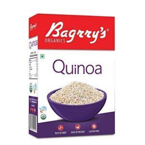 Bagrry's Organic Quinoa