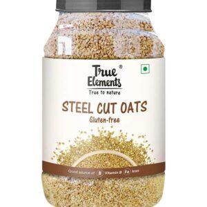 True Elements Gluten Free Steel Cut Oats 2kg