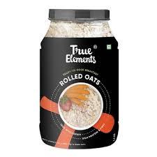 True Elements Gluten Free Rolled Oats 1.2 kg
